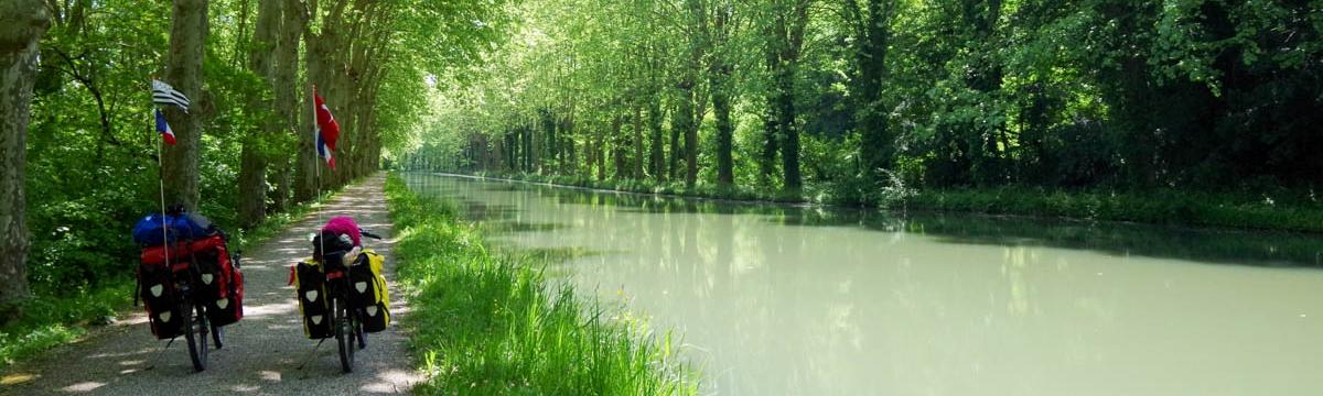 Du bassin au canal du Midi
