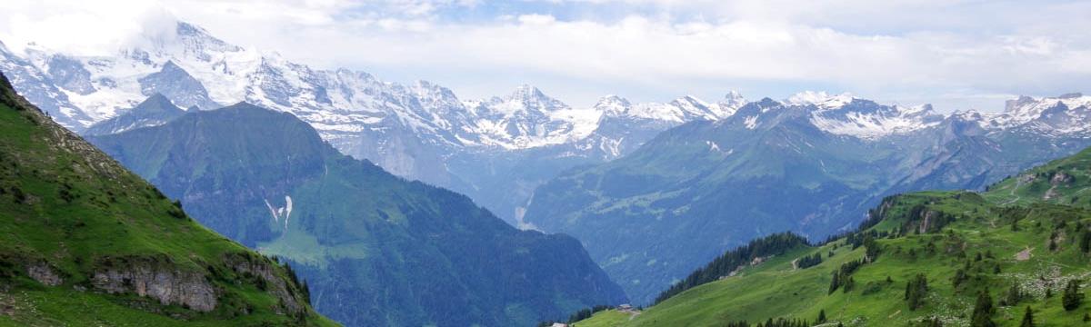 Turumuzun 2. Ülkesi İsviçre