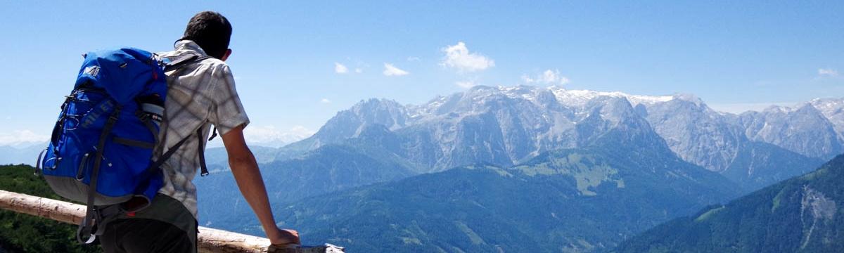 Silvretta ve Gerlos Geçitleri; 77 km hızla gidiyoruz…