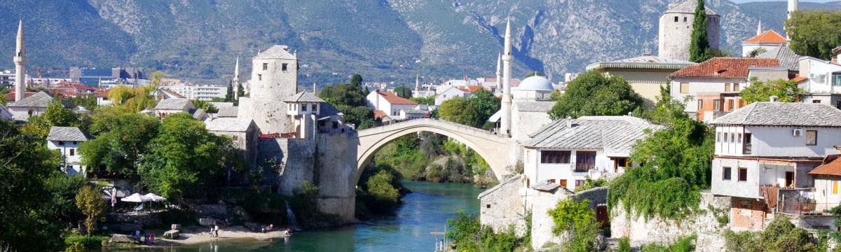 Bir Tarih; Mostar…