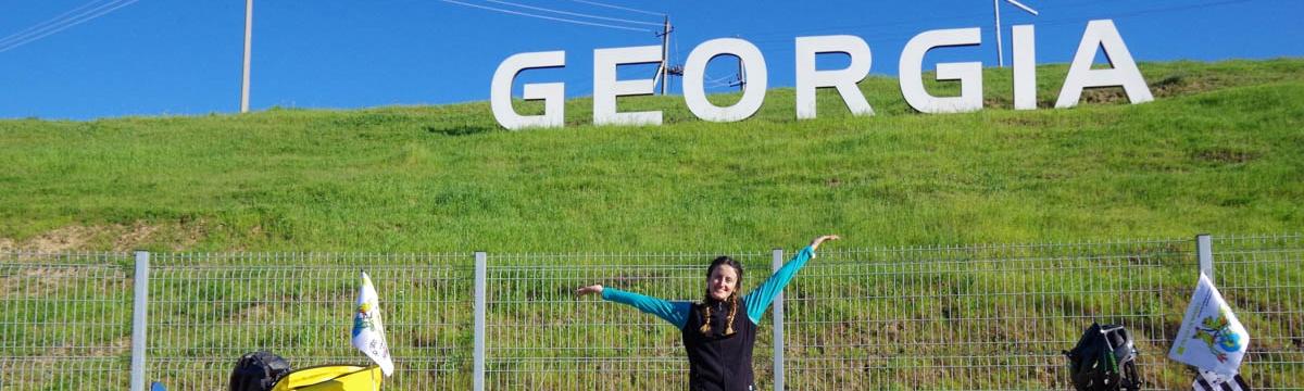 Gürcistan; khinkali ve çaça cenneti…