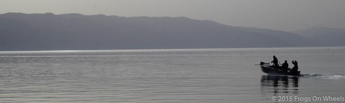 Van gölü'nün kardeşi Sevan gölü