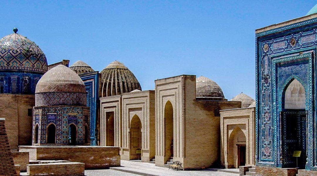L'Ouzbékistan à travers nos yeux