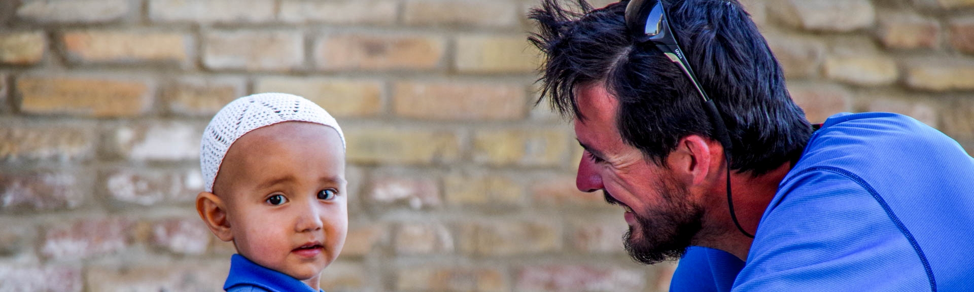 Eşeğini kaybeden bisikletçi; Şehri Sebz