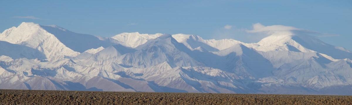 Elveda Orta Asya
