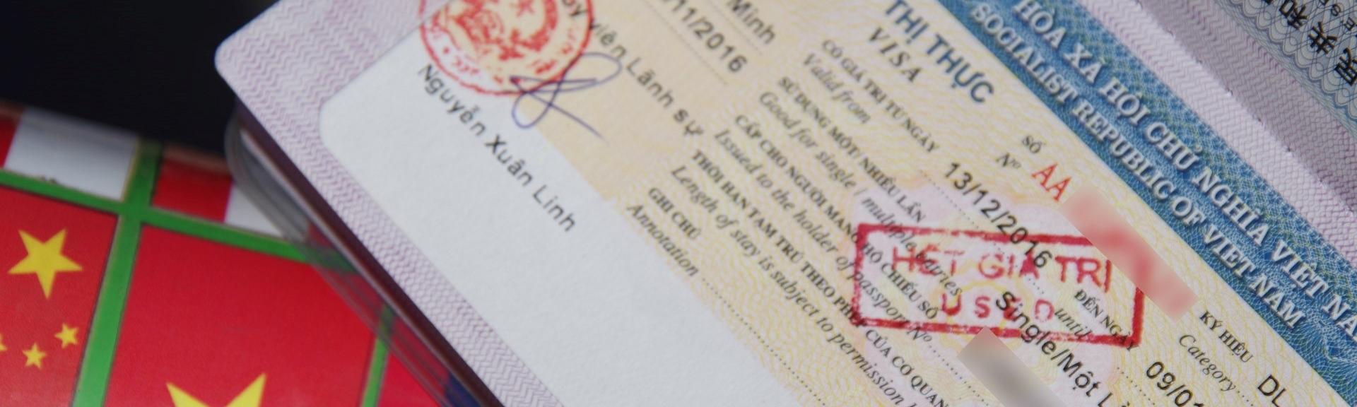 Yurtdışında iken Vietnam vizesi nasıl alınır?