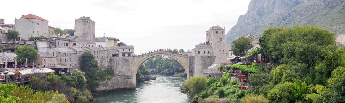 La Bosnie-et-Herzégovine à travers nos yeux