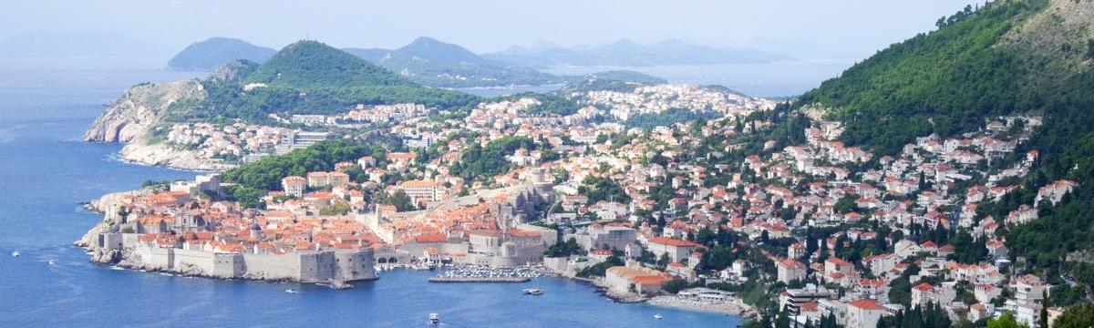 La Croatie à travers nos yeux