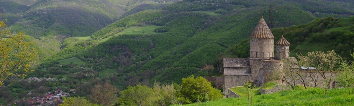 L'Arménie à travers nos yeux