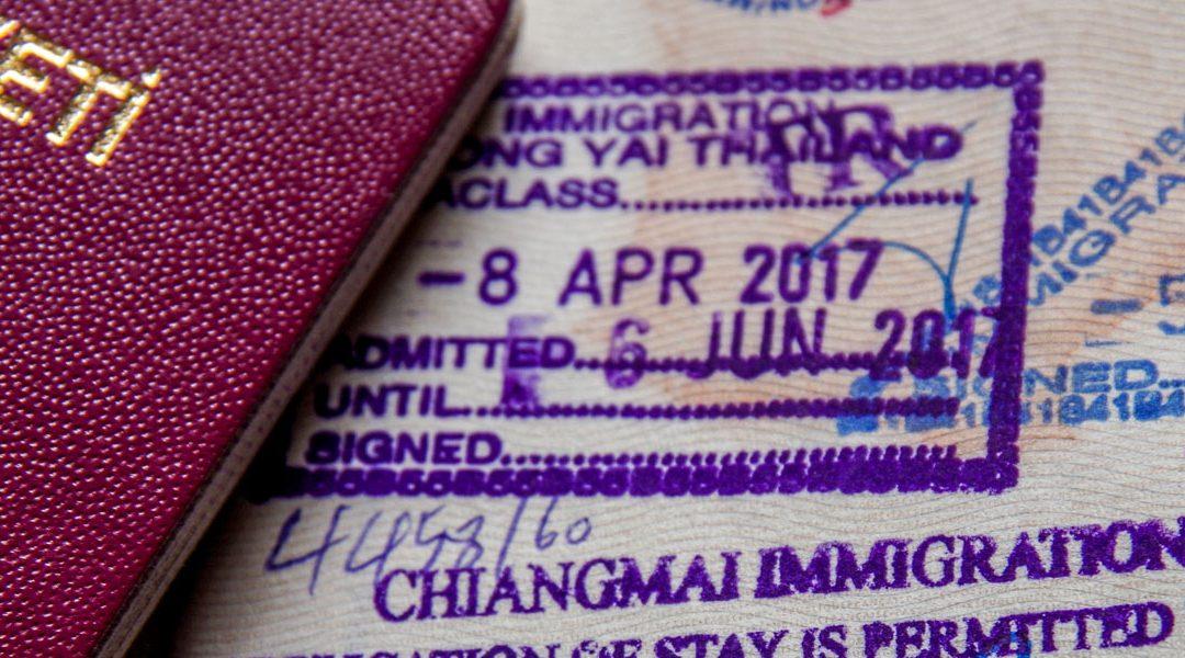 Tayland vizesi nasıl uzatılır?