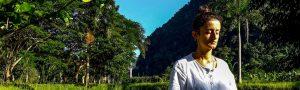 10 gün inzivaya çekilme : Vipassana meditasyon