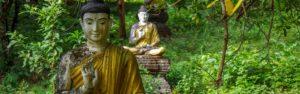 Myanmar Gezi Rehberi ; Hpa-An
